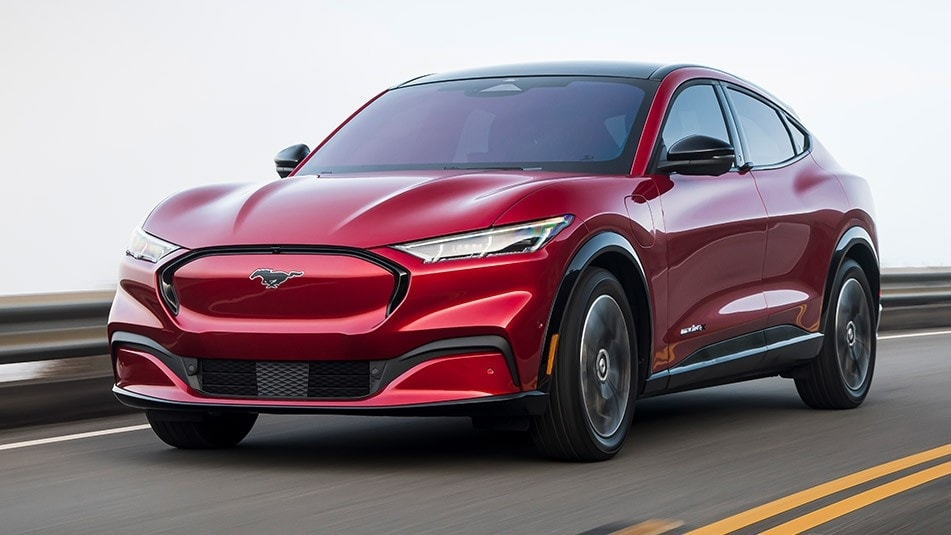 Ford Europe to go all electric by 2030
