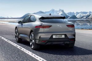 Jaguar and Land Rover to offer pure electric models across all nameplates by 2030