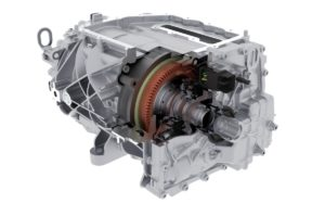 BorgWarner Launches 800-volt Electric Motor