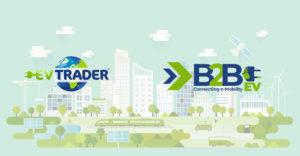 EVTrader.com has been moved to B2Bev.com