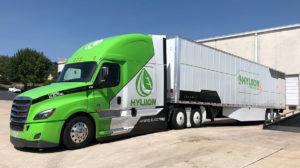 Hyliion – Electric Hybrid Technology – USA
