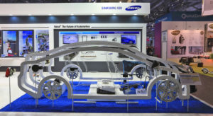 Samsung All-Solid-State Battery Technology – Range of 500 miles