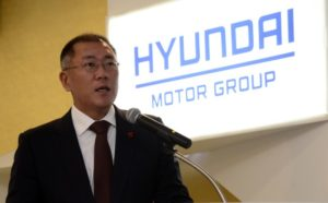 Hyundai Motor Group will invest more than US$87 billion over next 5 years