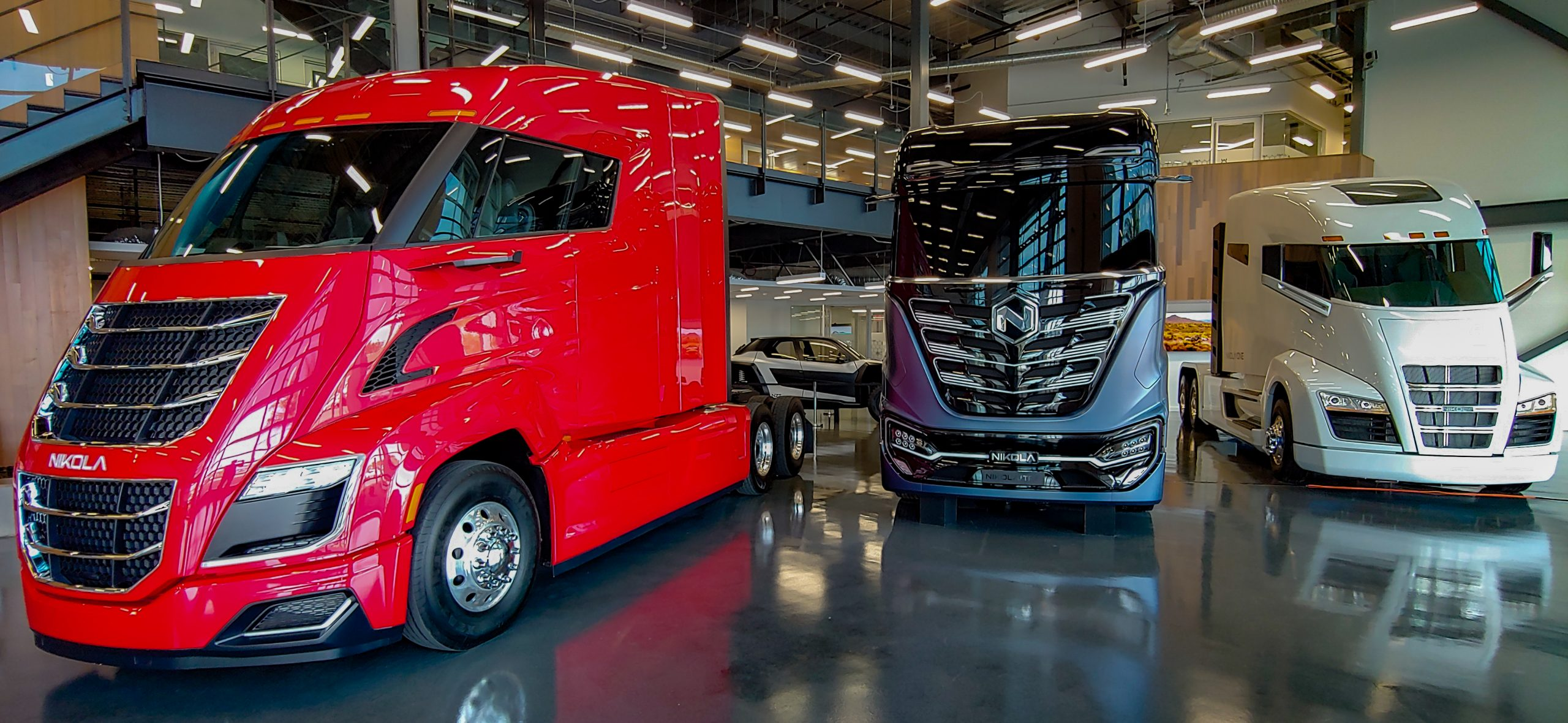 Nikola Motor claims Historic Battery Technology breakthrough!