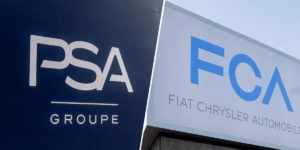 These 13 car brands merge in FCA-PSA Group