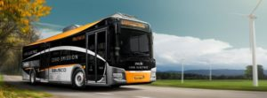 Ebusco will deliver 156 Electric Buses to Transdev Netherlands